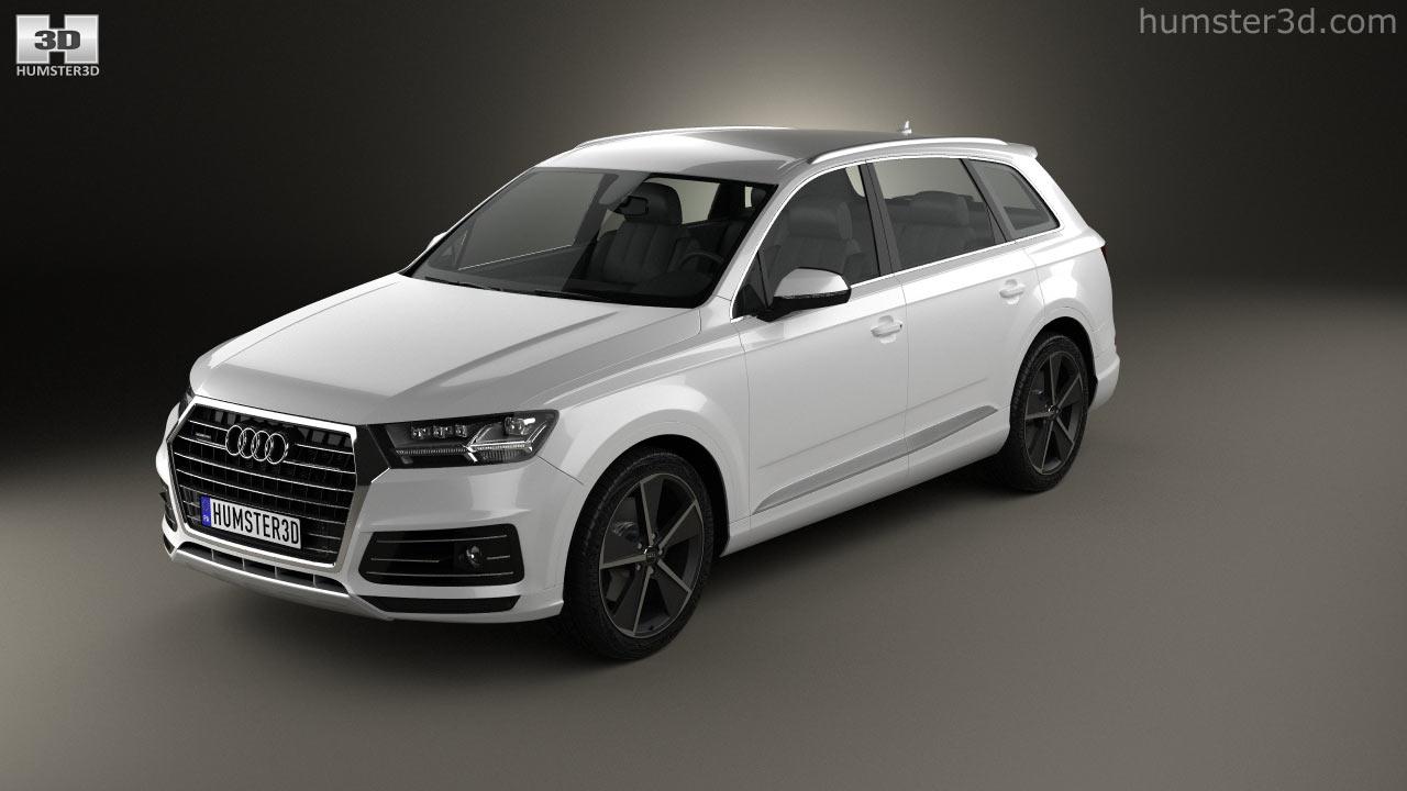 Kelebihan Audi Q7 Etron Review