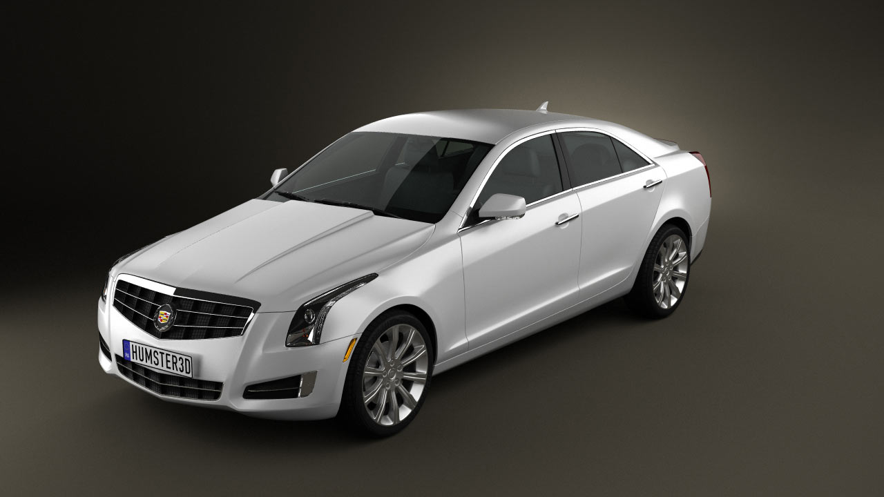 about interior the review truth black cadillac ats cars