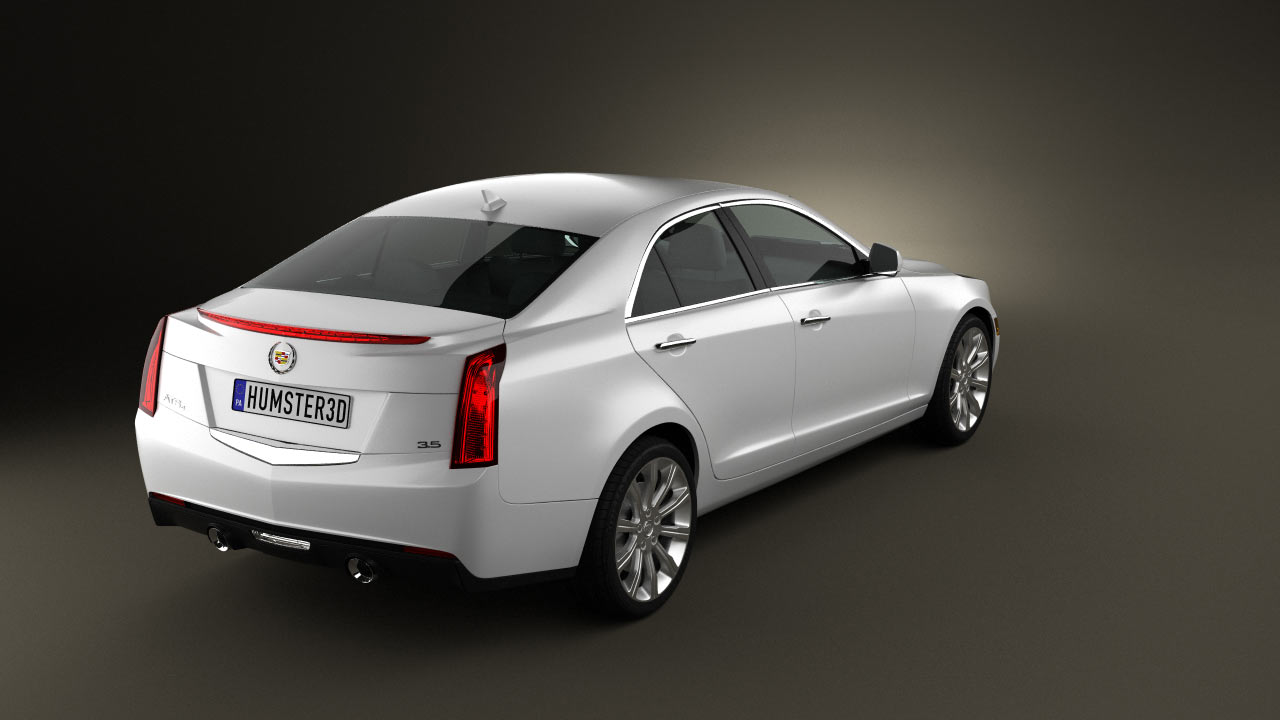 nadaguides previews car new cadillac equipment cts ats features standard the interior preview cars in