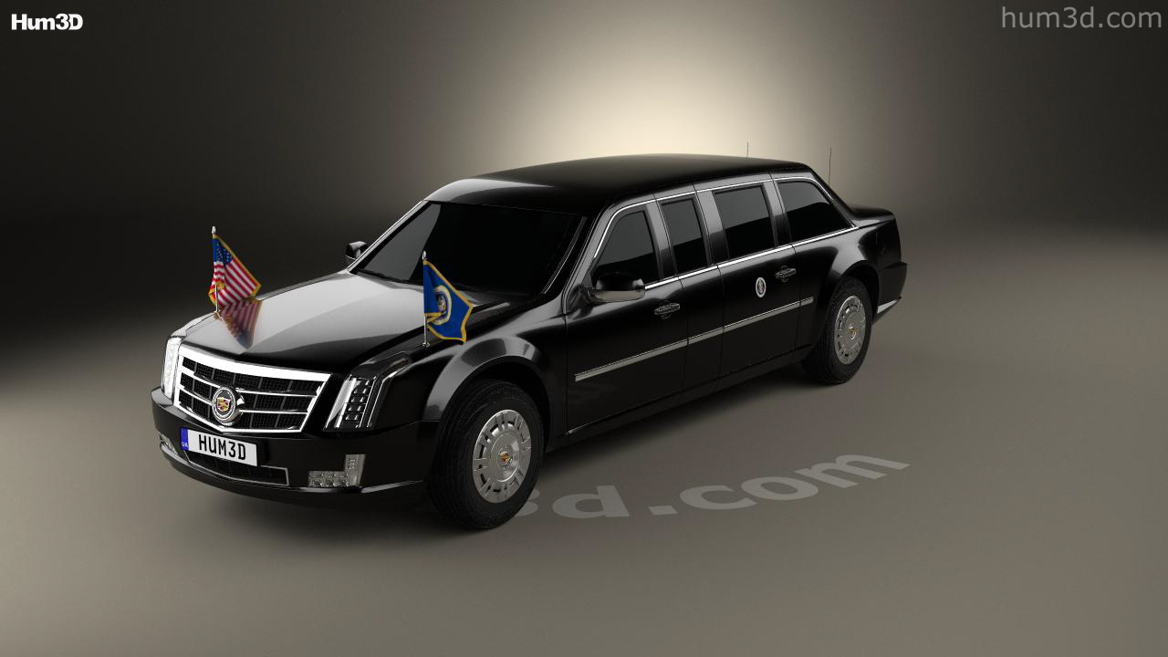 Magnificent Presidents Cadillac Mold - Everything You Need to Know ...