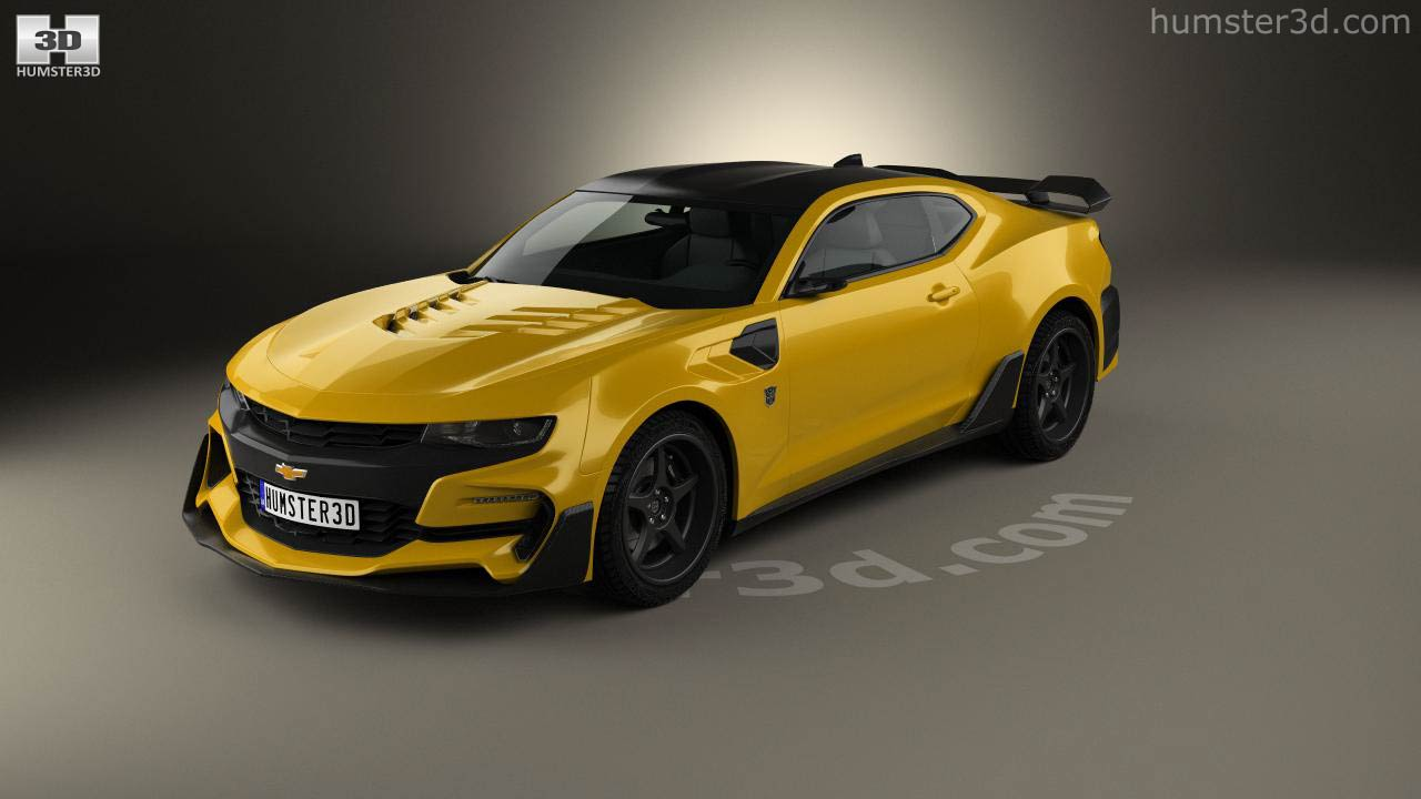 2017 Camaro Bumblebee Edition Best New Cars For 2018