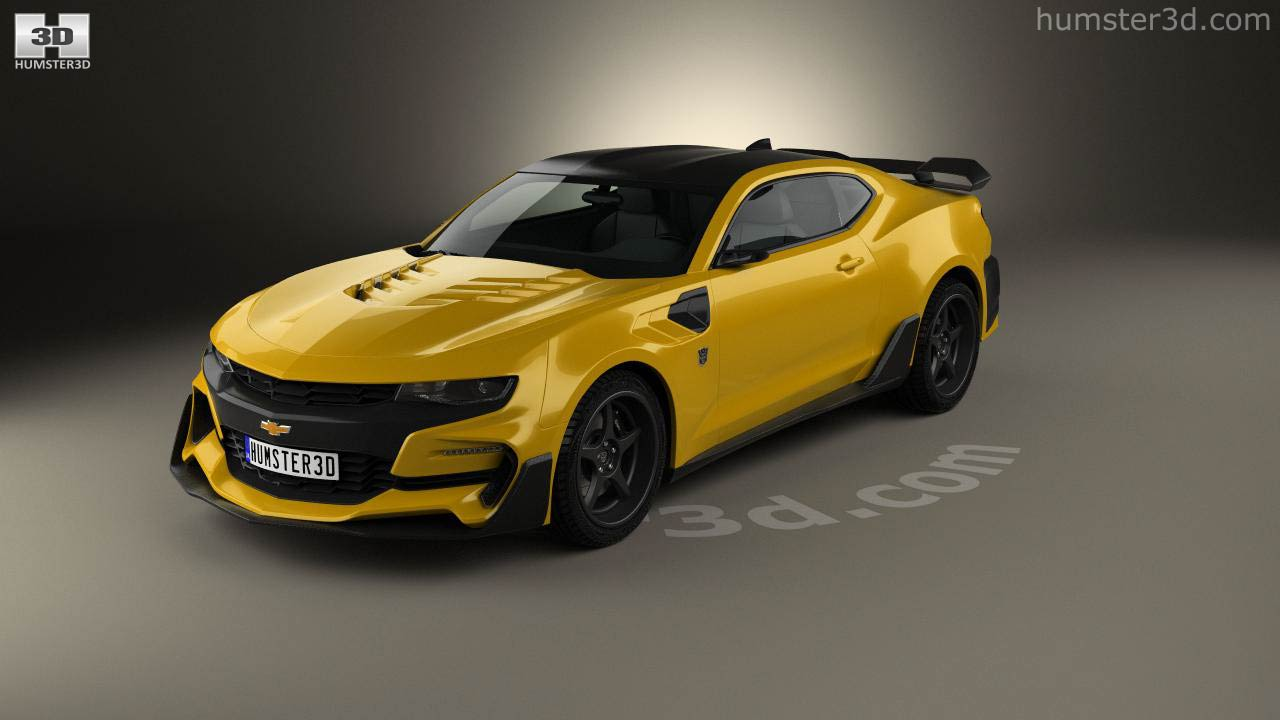 2017 Camaro Bumblebee Best New Cars For 2018