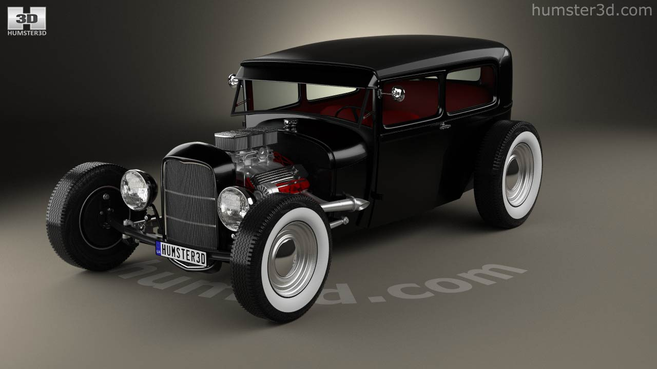 turbo ford model a hot rod wy75 pineglen. Black Bedroom Furniture Sets. Home Design Ideas