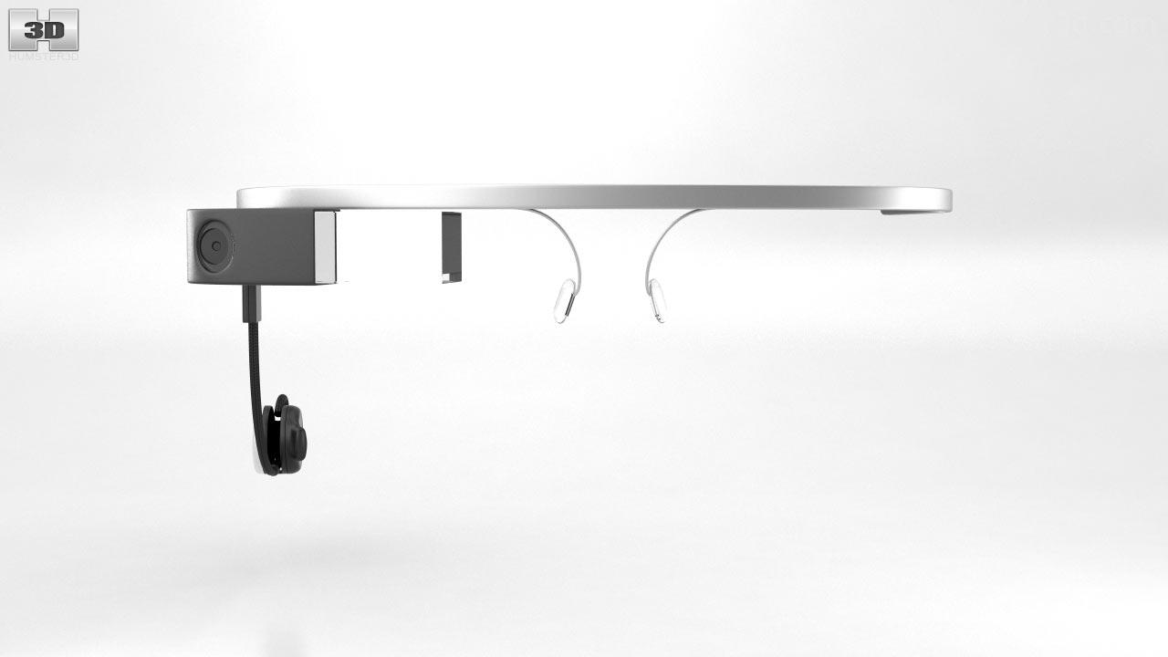 Google Glass Shale