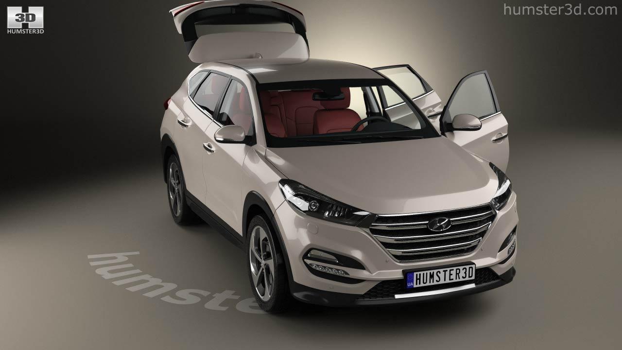 Hyundai tucson 2017 interior 360 awesome home - Hyundai tucson interior ...
