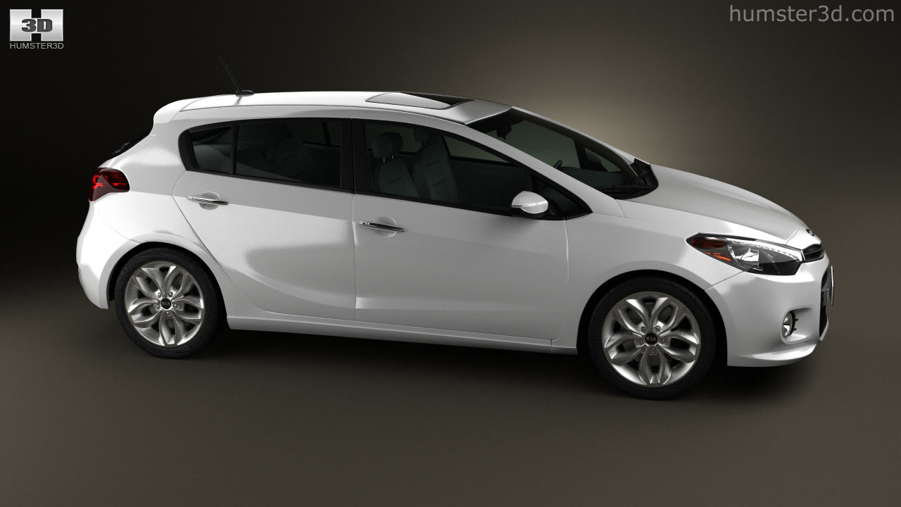 2014 kia forte 5 door release date autos post. Black Bedroom Furniture Sets. Home Design Ideas