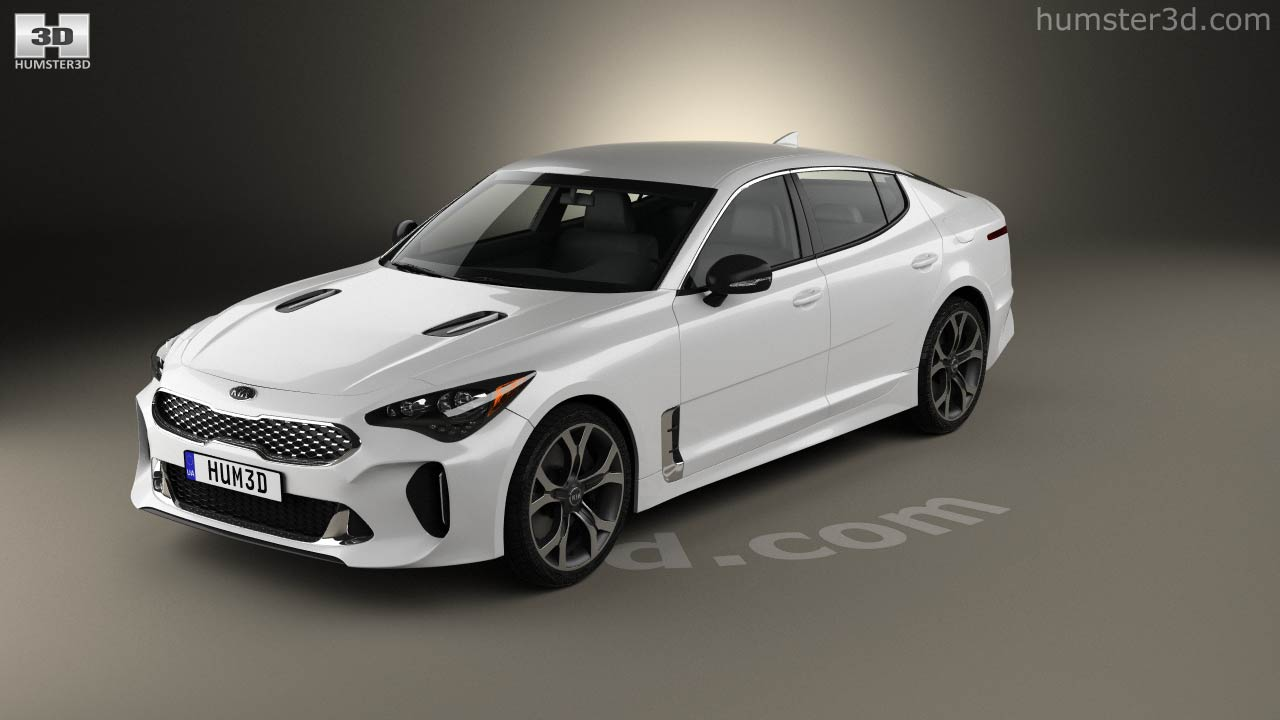 kia 2017 stinger best new cars for 2018. Black Bedroom Furniture Sets. Home Design Ideas