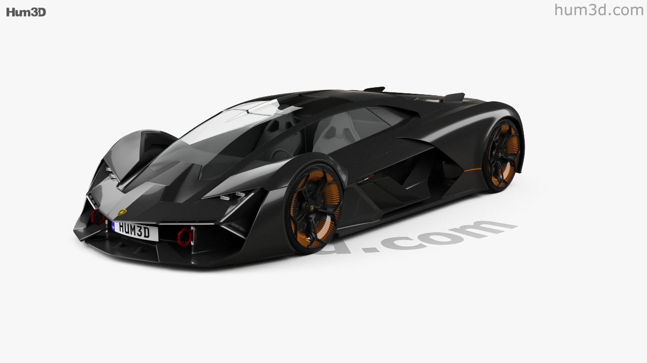 Wonderful Lamborghini Terzo Millennio - Lamborghini_Terzo_Millennio_concept_2017_360_720_50-1  Gallery_11643.jpg