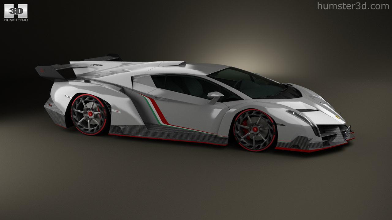 Lamborghini 360 View Auto Bild Idee