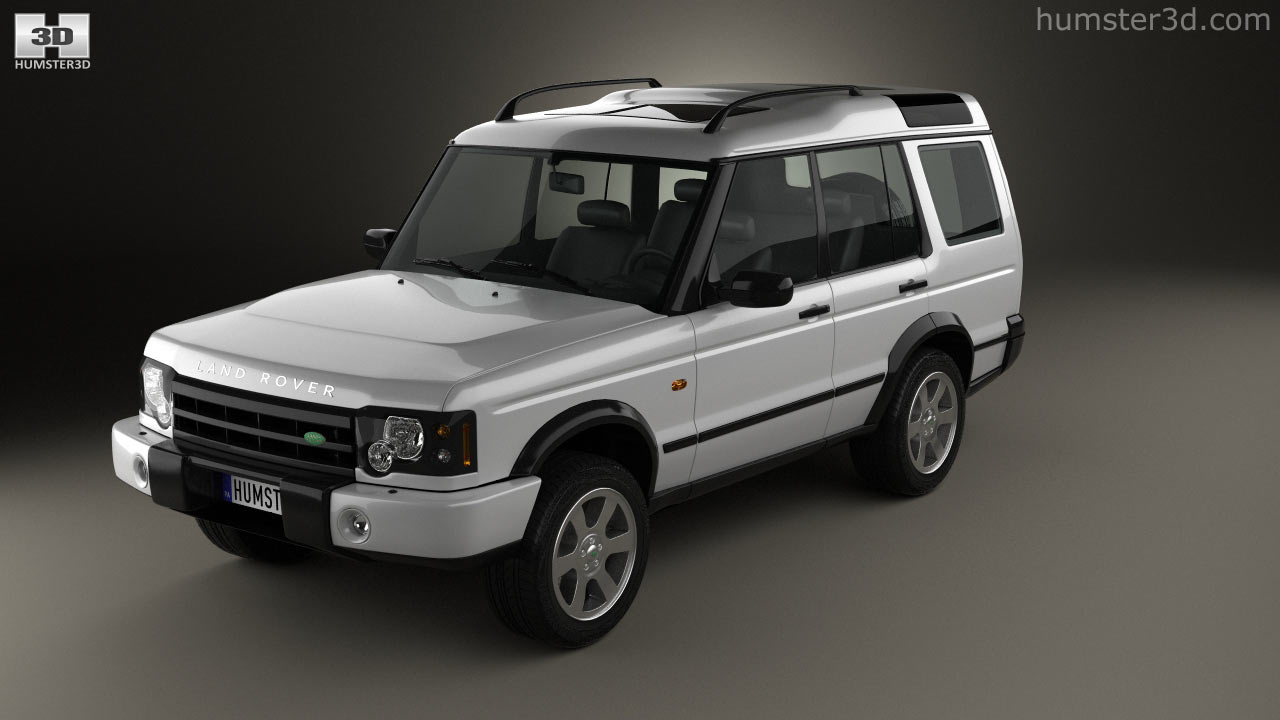 model models hse land rover landrover discovery