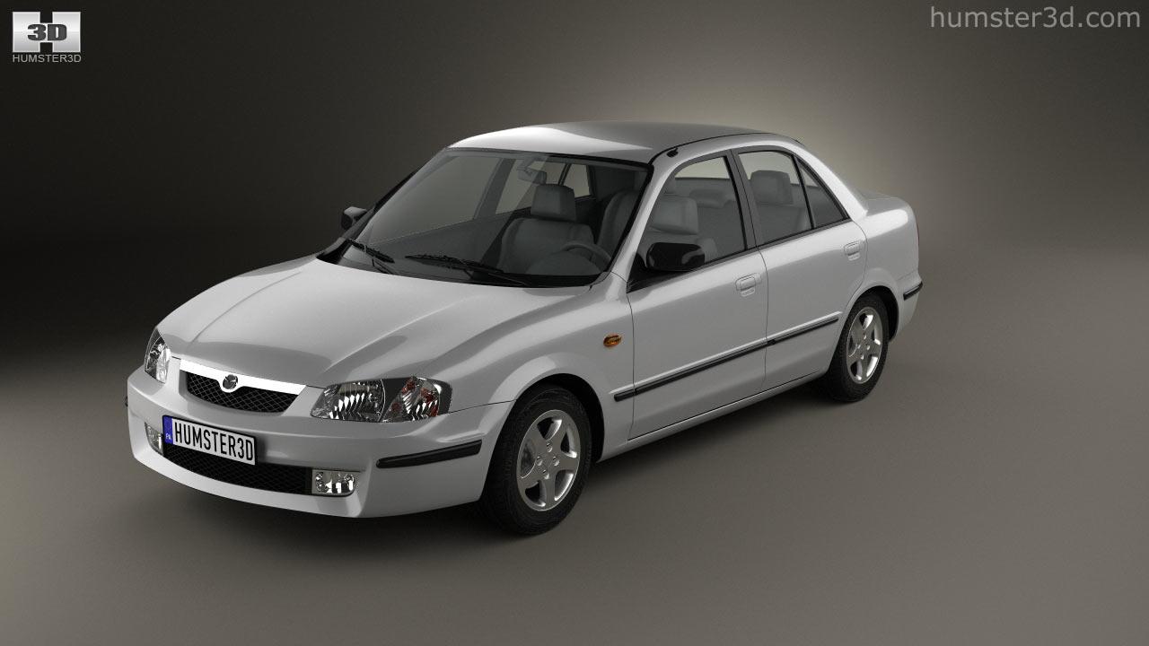 Kekurangan Mazda 323 Familia Top Model Tahun Ini