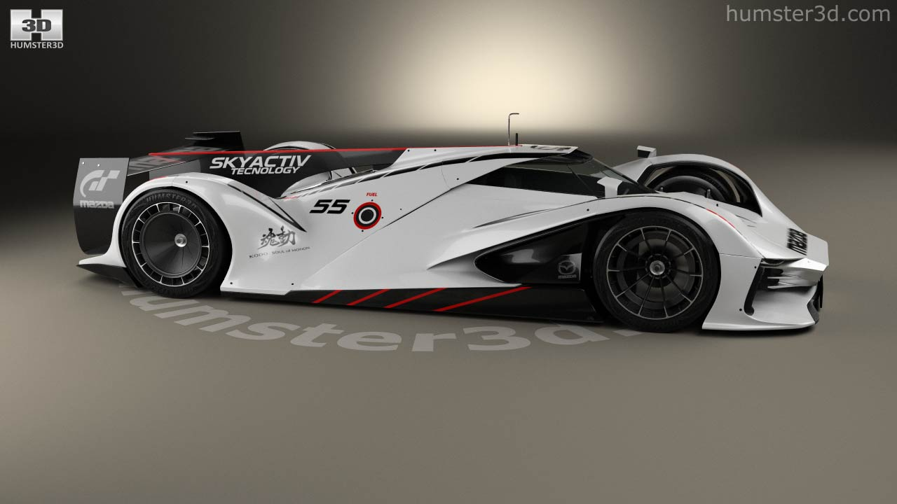 360 view of mazda lm55 vision gran turismo 2014 3d model hum3d store mazda lm55 vision gran turismo 2014 3d model sciox Gallery