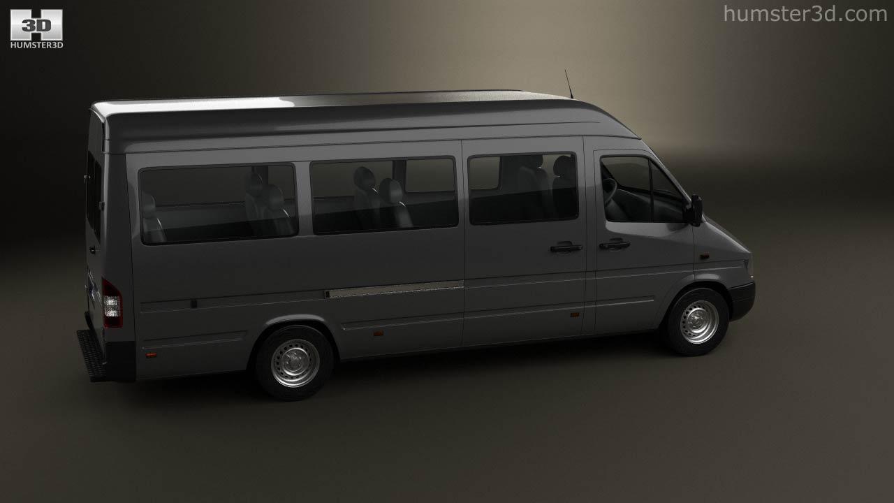 how to buy a used sprinter van