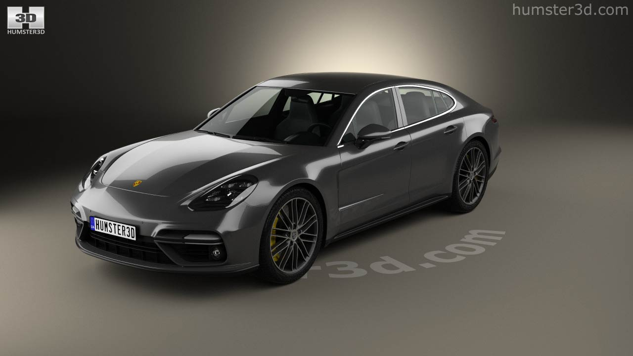 100 Porsche Panamera Turbo 2017 2017 Porsche Panamera Turbo Revealed In Leaked Images