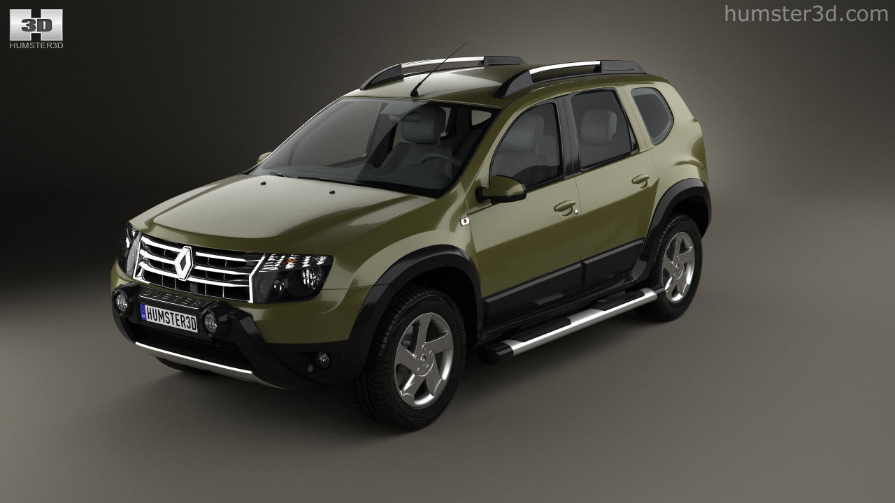 Renault duster autos weblog for Dacia duster specifications