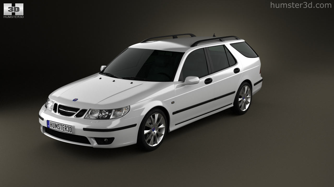 saab 9 5 aero wagon the wagon. Black Bedroom Furniture Sets. Home Design Ideas