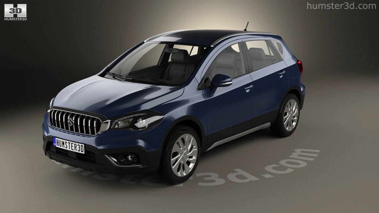 suzuki sx4 s cross bike gallery. Black Bedroom Furniture Sets. Home Design Ideas