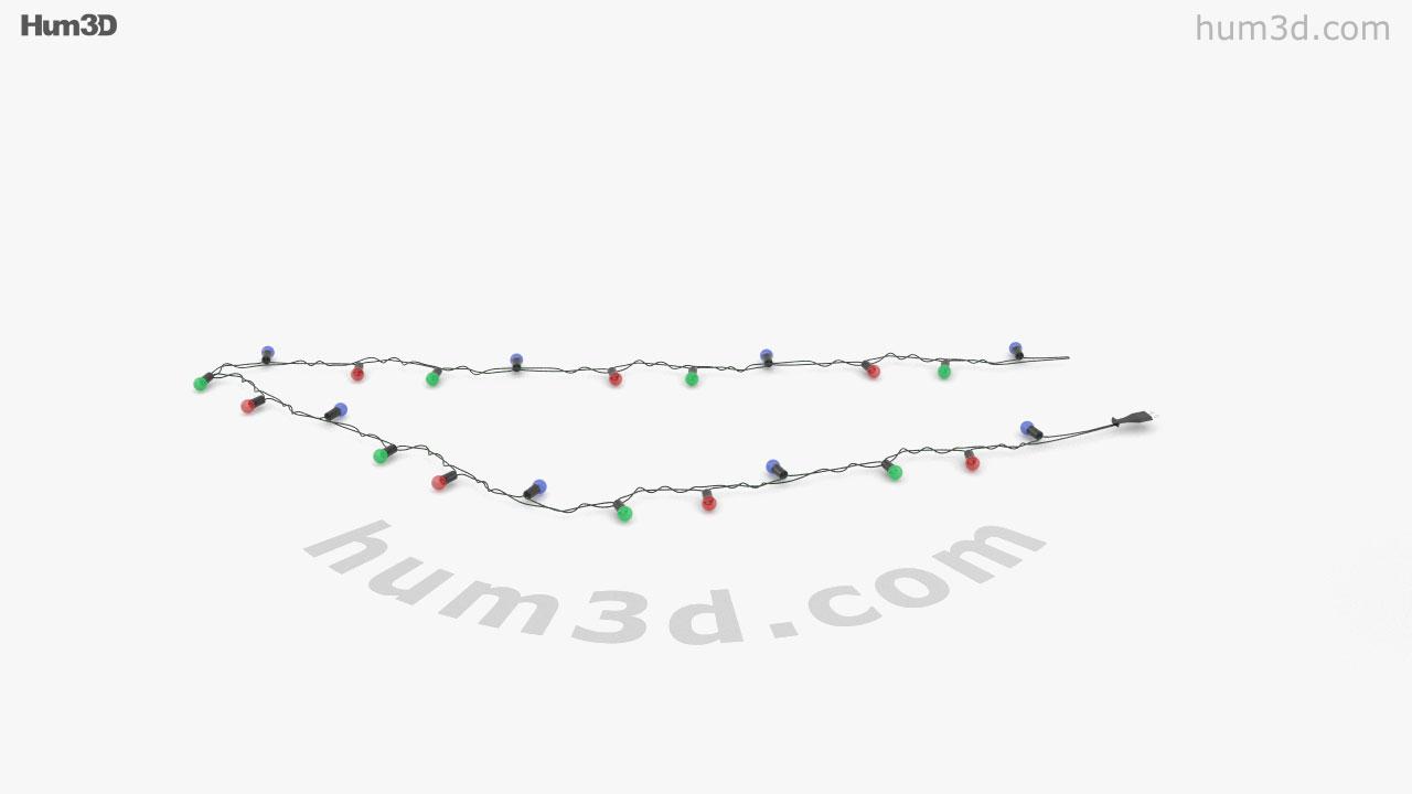 fairy com string notonthehighstreet by original light product tree lights christmas