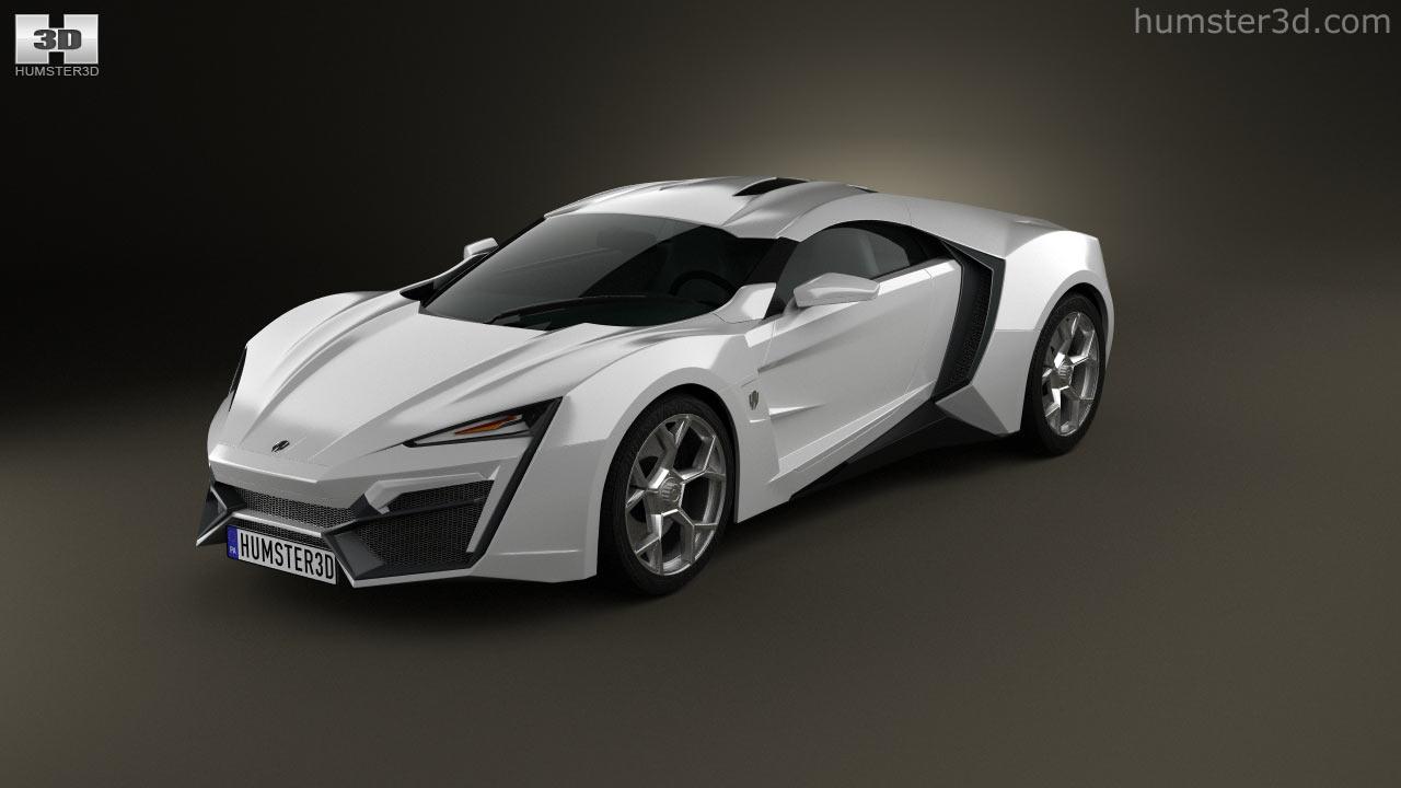 Lykan Hypersport For Sale >> W Motors Hypersport - impremedia.net
